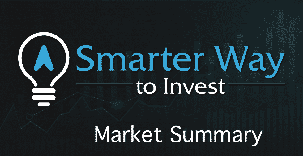 A Smarter Way to Invest Market Summary 6-4-2020